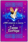 Книга 1000 вопросов и ответов о Гарри Поттере автора Анна Бирюкова