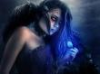 Книга Аделина. Начало приключений ведьмочки (СИ) автора Тори