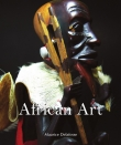 Книга African Art (Temporis Collection) автора Maurice Delafosse