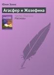 Книга Агасфер и Жозефина автора Юлия Зонис