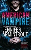 Книга Американский вампир (ЛП) автора Дженнифер Л. Арментроут