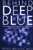 Книга Behind deep blue (ЛП) автора Hsu Feng-hsiung