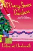 Книга Бессмертная и невозвратная (ЛП) автора Мэри Дэвидсон