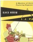 Книга Black Arrow  автора Ingrid J. Parker