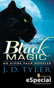 Книга Black Magic автора J. Tyler