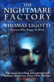 Книга Бледный клоун автора Томас Лиготти