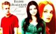 Книга Blind Jealousy. Part 1. Love triangle (СИ) автора Танечка Моторина
