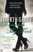 Книга Четвертая могила у меня под ногами (ЛП) автора Даринда Джонс