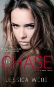 Книга Чейз - 2 (ЛП) автора Джессика Вуд