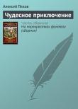 Книга Чудесное приключение автора Алексей Пехов