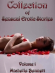 Книга Collection of Sensual Erotic Stories – Volume 1 автора Michelle Bennett