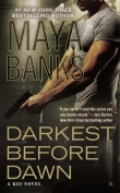 Книга Darkest Before Dawn автора Maya Banks