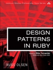 Книга Design Patterns in Ruby автора Russ Olsen