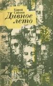 Книга Дивное лето (сборник рассказов) автора Карой Сакони