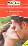 Книга Добродетельная вдова автора Анна Грейси