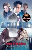 Книга Doctor Who: Magic of the Angels автора Rayner Jacqueline