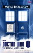 Книга Doctor Who: Who-ology (Dr Who) автора Scott Cavan