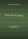 Книга Дома мы ненужны автора Василий Лягоскин