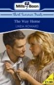 Книга Дорога домой автора Линда Ховард