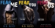 Книга Fear me автора B. B. Reid