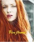 Книга Fire flower (СИ) автора Skotra
