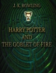 Книга Гарри Поттер и Огненный Кубок автора Джоан Кэтлин Роулинг