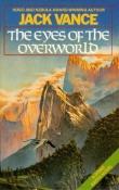 Книга Глаза чужого мира автора Джек Холбрук Вэнс