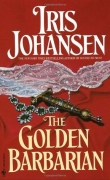 Книга Golden Barbarian  автора Iris Johansen