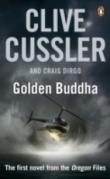 Книга Golden Buddha автора Clive Cussler