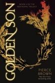 Книга Golden Son автора Brown Pierce