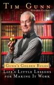 Книга Gunn's Golden Rules автора Tim Gunn
