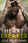Книга Heartbreaker автора Cole Saint Jaimes