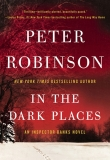 Книга  In the Dark Places (Abbatoir Blues)  автора Peter Robinson