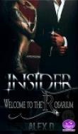 Книга Инсайдер(СИ) автора Алекс Дж