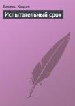 Книга Испытательный срок автора Дженис Хадсон