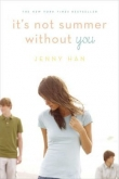 Книга It's Not Summer Without You автора Jenny Han