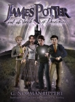Книга James Potter and the Vault of Destinies автора G. Norman Lippert