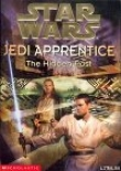 Книга Jedi Apprentice 3: The Hidden Past автора Джуд Уотсон