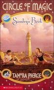 Книга Книга Сэндри - Магия в Плетении автора Тамора Пирс