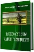 Книга Колесо судьбы. Канон равновесия (СИ) автора Александра Плотникова