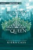 Книга Королева (ЛП) автора Кира Касс