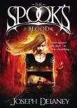 Книга Кровь Ведьмака автора Delaney, Joseph