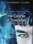 Книга Курс настоящей любви (и первых свиданий) (ЛП) автора Кассандра Клэр