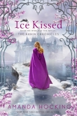 Книга Ледяной поцелуй (ЛП) автора Аманда Хокинг