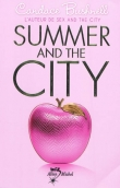 Книга Лето в большом городе автора Кэндес Бушнелл