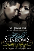 Книга Light Shadows автора S. L. Jennings