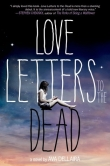 Книга Love Letters to the Dead автора Ava Dellaira