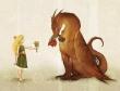 Книга Любовь дракона (СИ) автора Карина Грозина
