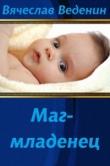 Книга Маг-младенец (СИ) автора Вячеслав Веденин