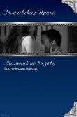 Книга Мальчик по вызову (СИ) автора Ирина Золочевская